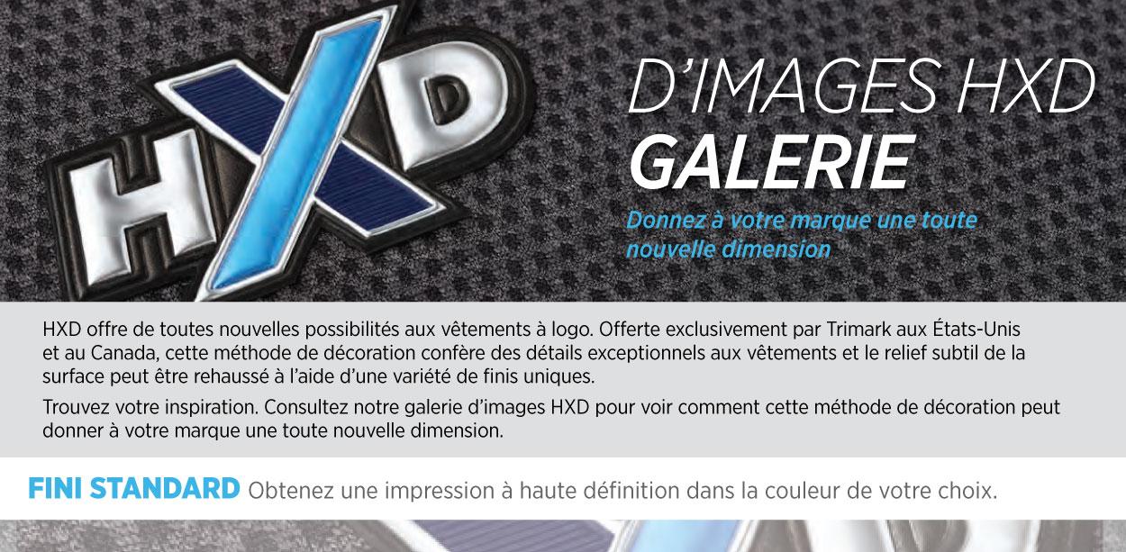 HXD Trimark