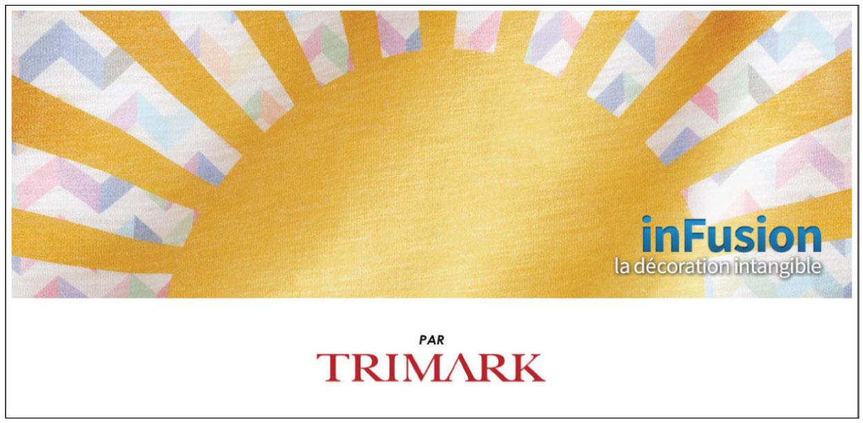décoration par trimark